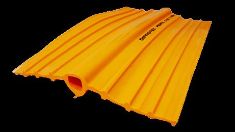 Junta de PVC Fugenband by Diprotec